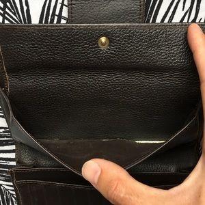 Gucci Bags - Rare Vintage Gucci Wallet